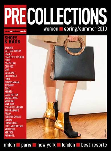 478d18112599 PreCollections Shoes   Bags no. 11 Women - Spring Summer 2019